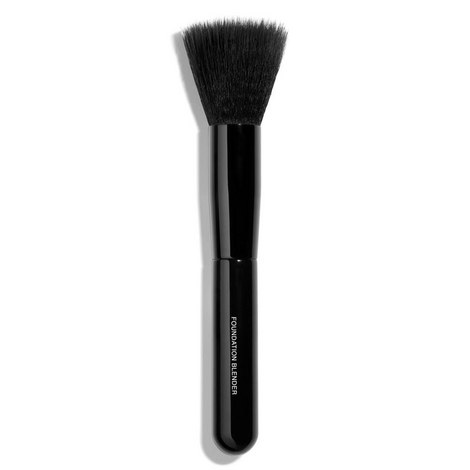 FOUNDATION-BLENDING BRUSH, ${color}