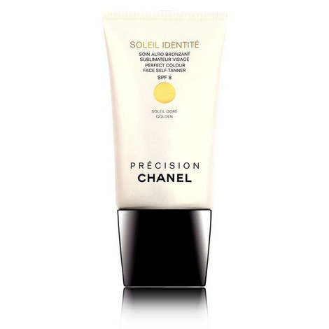 PERFECT COLOUR FACE SELF-TANNER SPF 8 GOLDEN, ${color}
