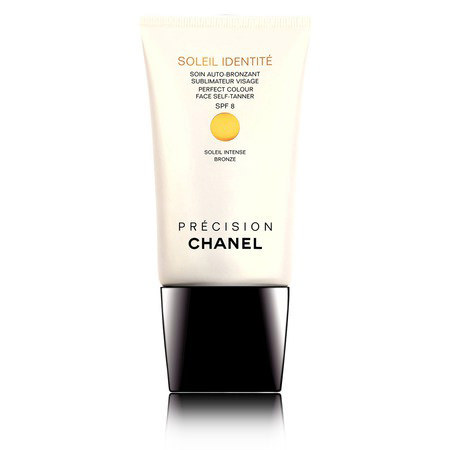 PERFECT COLOUR FACE SELF-TANNER SPF 8 BRONZE, ${color}