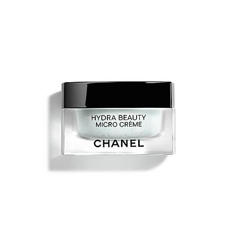 CHANEL   HYDRA BEAUTY MICRO CRÈME   Fortifying Replenishing Hydration, ${color}