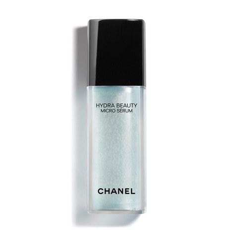 CHANEL   HYDRA BEAUTY MICRO SÉRUM   Intense Replenishing Hydration 50ml, ${color}
