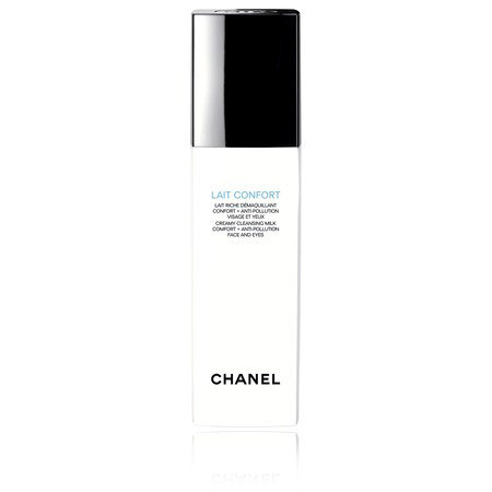 CREAMY CLEANSING MILK COMFORT + ANTI-POLLUTION FACE AND EYES 150ML, ${color}