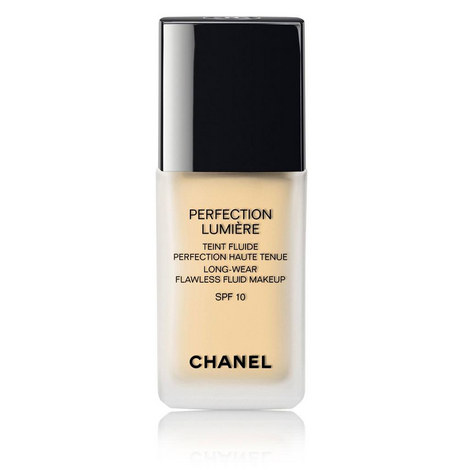 LONG-WEAR FLAWLESS FLUID MAKEUP SPF 10 30ML, ${color}