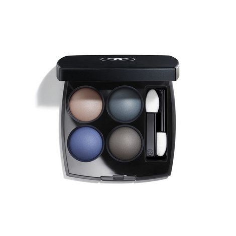 Les 4 Ombres  Multi-Effect Quadra Eyeshadow, ${color}