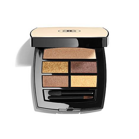 HEALTHY GLOW NATURAL EYESHADOW PALETTE, ${color}