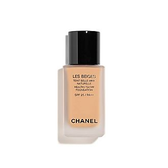 HEALTHY GLOW FOUNDATION SPF 25 / PA++