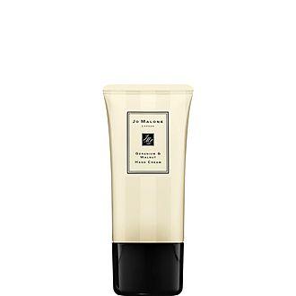 Geranium & Walnut Hand Cream 50ML