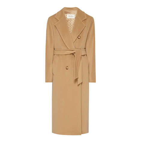 Madam Wool Coat, ${color}