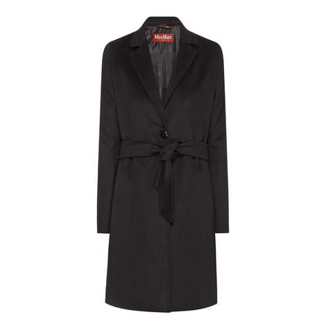 Sarzan Wrap Coat, ${color}