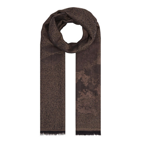 Berma Textured Scarf, ${color}