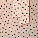 Adunco Polka Dot Blouse, ${color}
