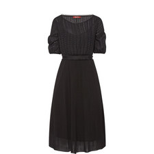Abatina Eyelet Dress