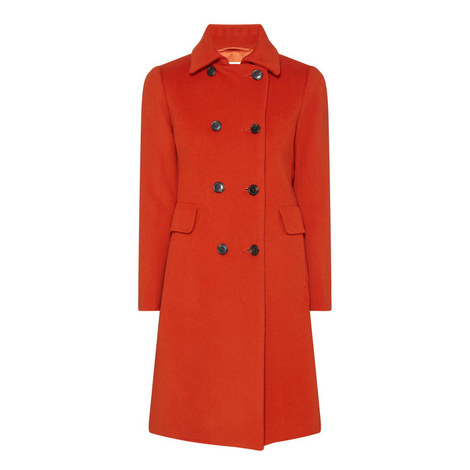 Acino Wool Coat, ${color}