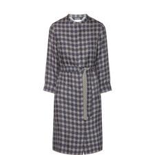 Acqui Silk Dress