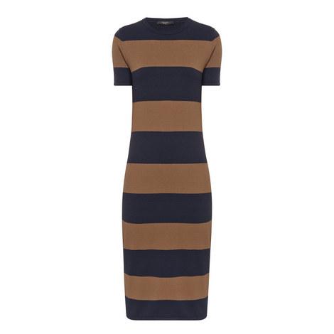 Addi Stripe Dress, ${color}