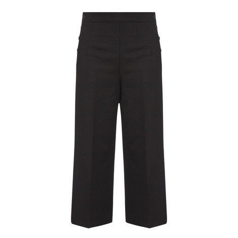 Essenza Wide Fit Trousers, ${color}