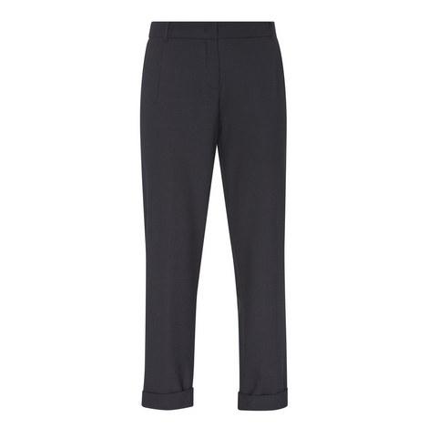 Affari Cuffed Trousers, ${color}