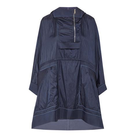 Caped Hood Jacket, ${color}