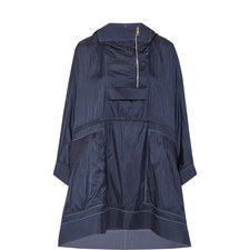Caped Hood Jacket