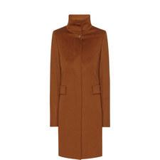Agnese Wool Coat