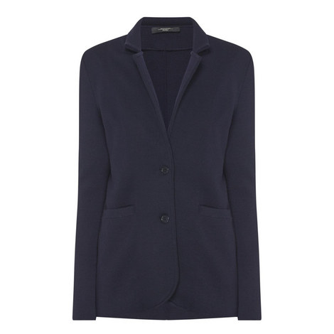 Alacre Knit Blazer, ${color}