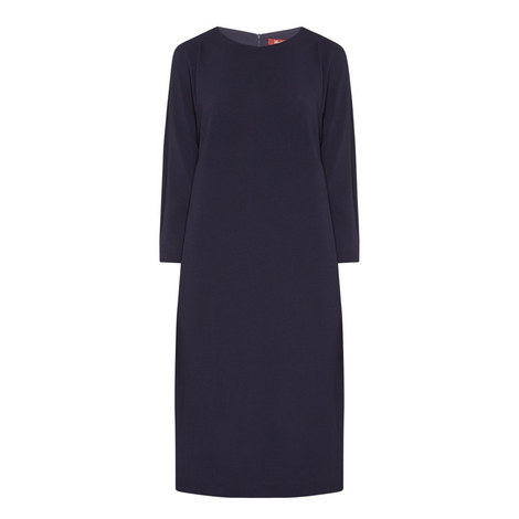 Alatri Long Sleeve Dress, ${color}