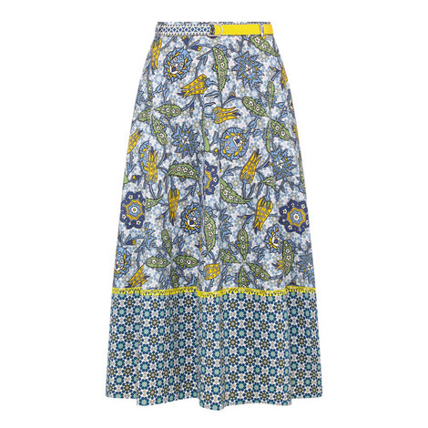 Albert Marrakesh Skirt , ${color}