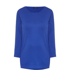 Alida Round Neck Sweater
