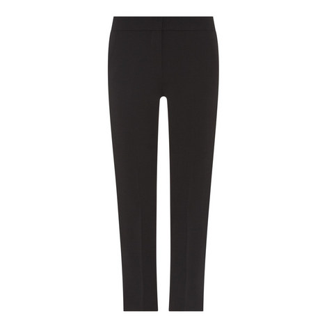Alpe Cropped Trousers, ${color}