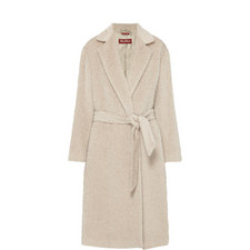 Amico Belted Coat