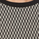 Andina Patterned Knitted Sweater, ${color}