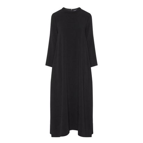 Angela Long Sleeve Dress, ${color}