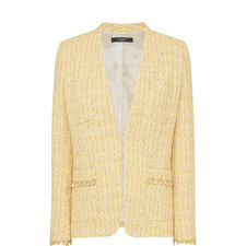Anny Tweed Jacket