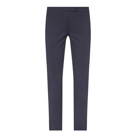 Anta Cropped Trousers, ${color}