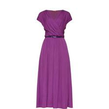 Ariano Wrap Dress
