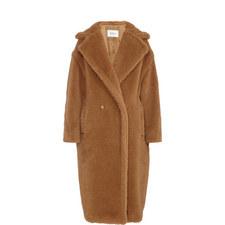 Aurelia Teddy Coat