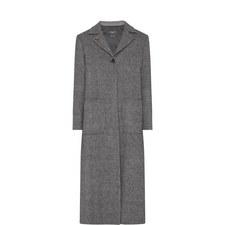 Ausonia Long Vent Coat