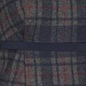 Azzurro Check Dress, ${color}