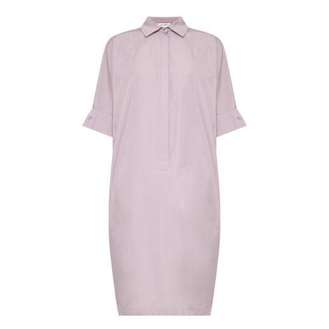 Baccano Shirt Dress, ${color}