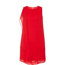 Affine Silk Dress