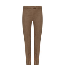 Baiardo Slim Straight Fit Trousers
