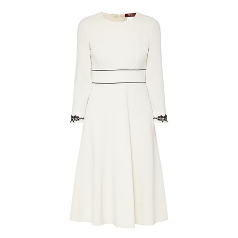 Bardies Jewel Cuff Dress, ${color}