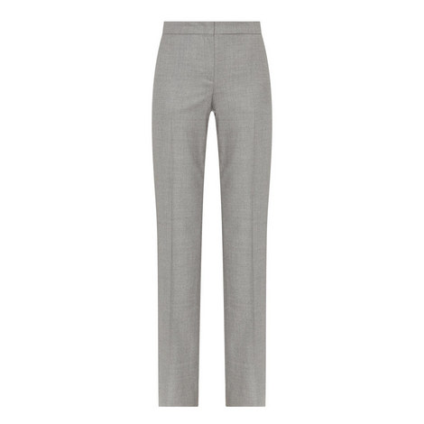 Barengo Wide-Fit Trousers, ${color}