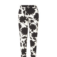 Arte Patterned Pants