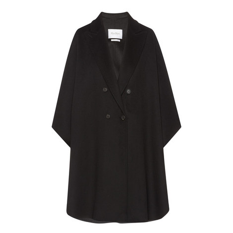 Basilio Cashmere Cape, ${color}