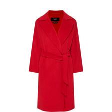 Burgos Wrap Coat