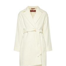 Crasso Wrap Coat