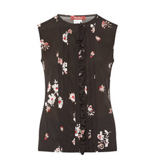 Dolly Floral Top