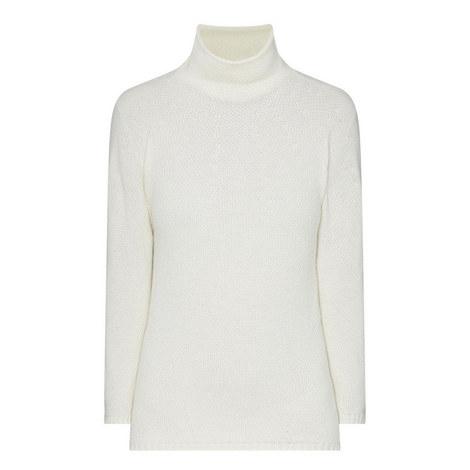 Belgio Polo Neck Sweater, ${color}