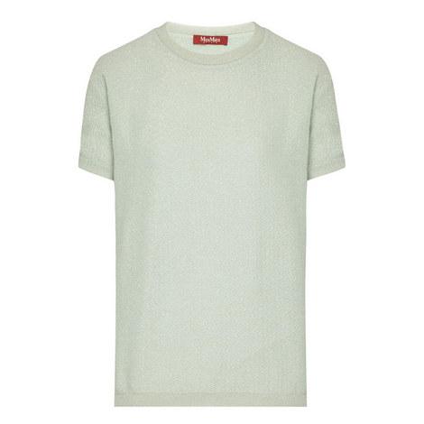 Belli Short Sleeve Sweater, ${color}